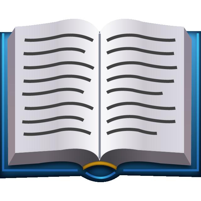 Open_Book_Emoji